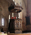 Ardre kyrka predikstol.jpg
