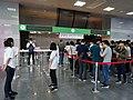 Area I tickets, TaiNEX 1, Computex Taipei 20190601.jpg