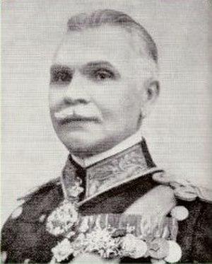 Gheorghe Argeșanu - Gheorghe Argeșanu in the 1930s