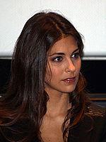 Ariadna Romero (2011).