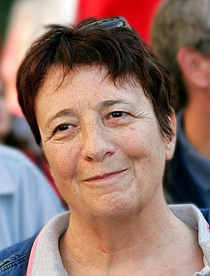 Arlette Laguiller - Arlette Laguiller