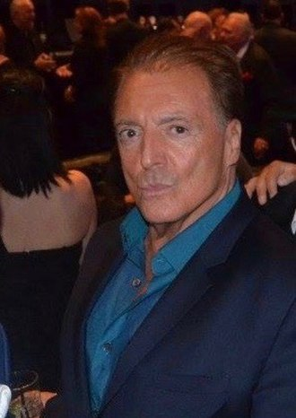 Armand Assante - Armand Assante at a film screening in Chicago 2015