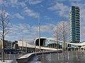 Arnhem, station Arnhem centraal positie2 foto3 2016-01-17 11.36.jpg