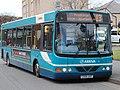Arriva Buses Wales Cymru 2481 CX04AXY (8717834754).jpg