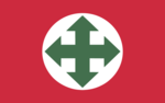 Arrow Cross Party flag.png