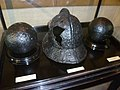 Artefacts from David's Tower, Edinburgh Castle.jpg