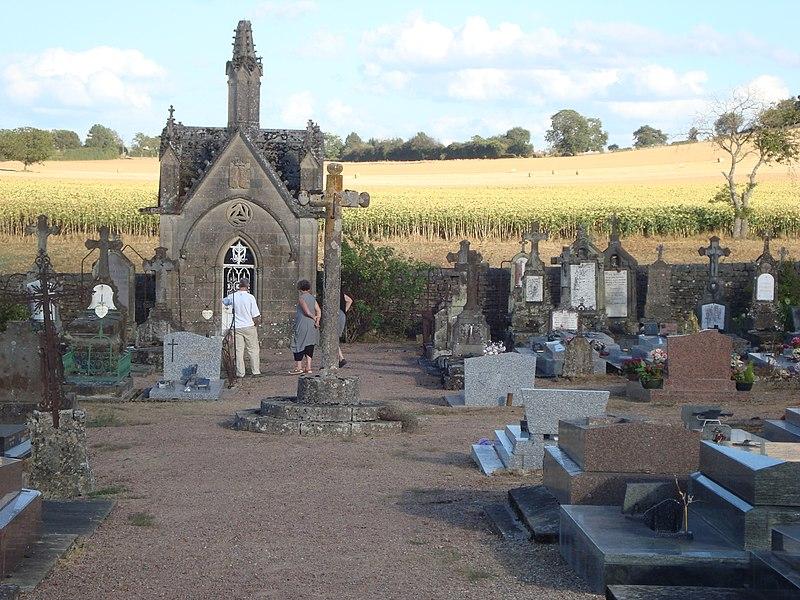 Artel Graveyard
