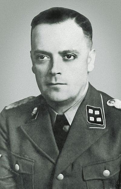 Commandement SS du camp de concentration d'Auschwitz - Wikiwand