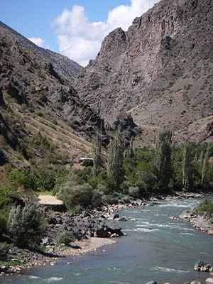 Artvin Province - Image: Artvin 2