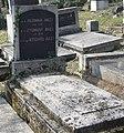 Arzt family grave.jpg