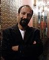 Asghar Farhadi, Viennale 2009.jpg