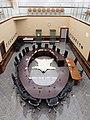 Assembly Chambers in the Nunatsiavut Assembly Building in Hopedale, Nunatsiavut.jpg