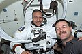 Astronauts Scott D. Altman and Michael J. Massimino (27411447254).jpg
