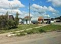 At the crossroads - panoramio.jpg