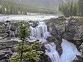 Athabasca Falls Fall 2006.jpg