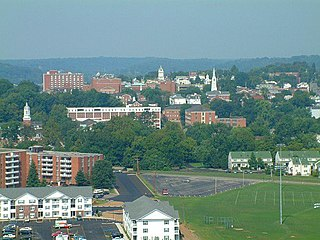 Athens, Ohio City in Ohio, United States