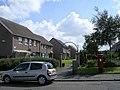Atholl Lane, Moodiesburn - geograph.org.uk - 221747.jpg