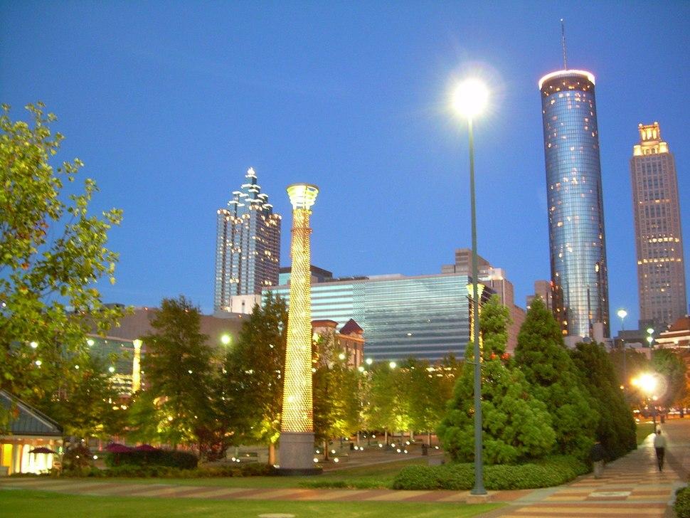 AtlantaCentennialOlympicPark