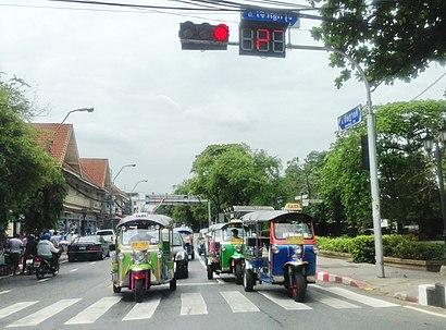 วิธีการเดินทางไปที่ ถนนอัษฎางค์ โดยระบบขนส่งสาธารณะ – เกี่ยวกับสถานที่