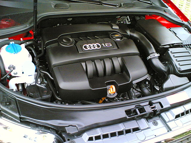 File:Audi A3 1.6 (36502318).jpg - Wikimedia Commons