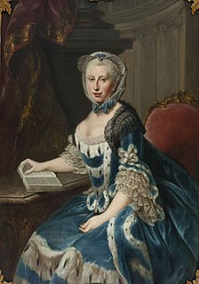 Princess Augusta of Great Britain Princess consort of Brunswick-Wolfenbüttel