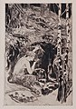 Auguste Donnay - Faunesse à la source 1902.jpg