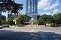 Austin August 2019 30 (Austin City Hall).jpg