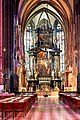 Austria-00066 - Inside St. Stephen's Cathedral (Stephansdom) (9077045886).jpg