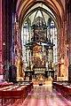 Austria-00066 - Inside St. Stephen's Cathedral (Stephansdom) (9077045886).jpg