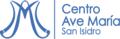 Ave María San Isidro (logotipo).png