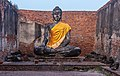 Ayutthaya - Wat Worachettharam - 0016.jpg