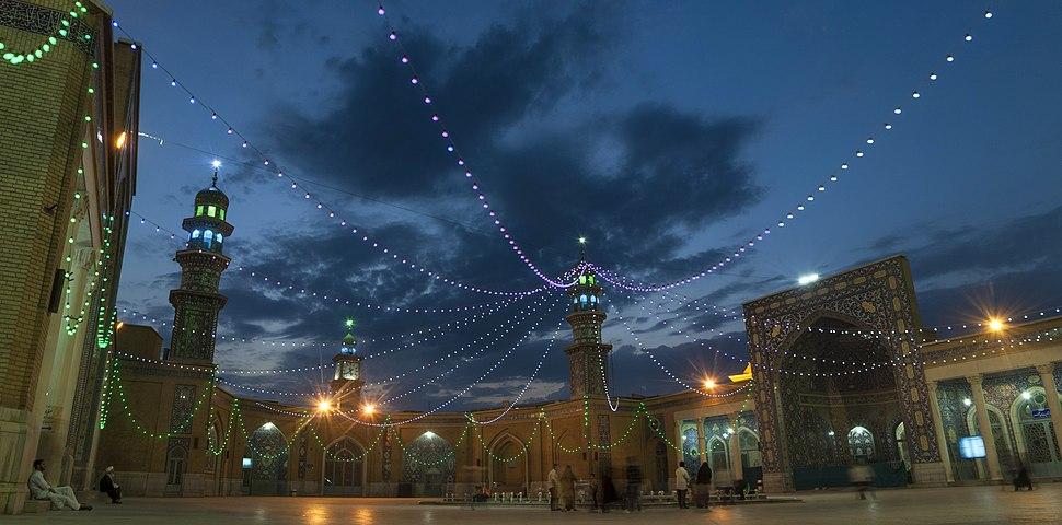 Azam Mosque