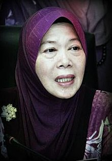 Azizah Mohd Dun