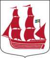 Båstad kommunvapen - Riksarkivet Sverige.png