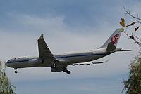 B-5947 - A333 - Air China