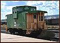BN -12517 Caboose @ Grand Junction Colorado (6752418899).jpg