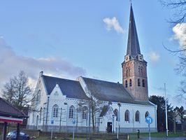 Pauluskerk aan de Brink (2014)