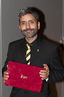 Babak Najafi ( Berlinale 2010 )