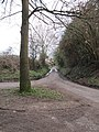 Back to the A361 - geograph.org.uk - 2310620.jpg