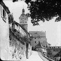 Badtorweg i Schwäbisch Hall - TEK - TEKA0117468.tif