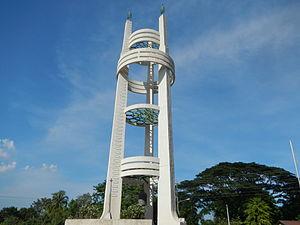 Bagac, Bataan - Image: Bagac Bataanjf 6683 05