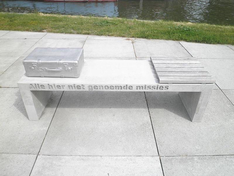 File bagage voor het leven niet genoemde missies jpg wikimedia commons - Vloer voor het leven ...