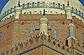 Bahauddin Zakariya Tomb - detail.jpg