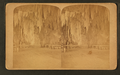 Ball-room, Caverns of Luray, by C. H. James.png