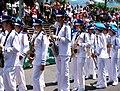 Banda Municipal de San Carlos en celebración del Día de la Cultura (1286733601) 2010-10-10 Quesada, Alajuela, Costa Rica.jpg