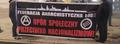 Baner Federacji Anarchistycznej Łódź.png