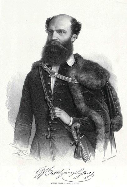 File:Barabás Miklós Batthyány Lajos, 1848.jpg