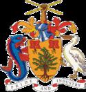 Escudo de Barbados