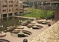 Barbican centre terrace, 1984 - geograph.org.uk - 1344006.jpg