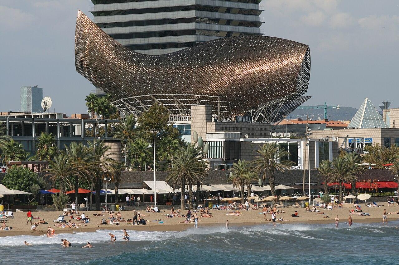 Hotel Port Olimpic Barcelona
